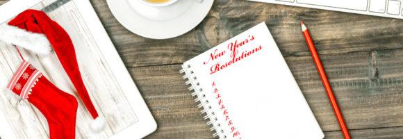 6 powodów, dlaczego NIE warto robić postanowień noworocznych