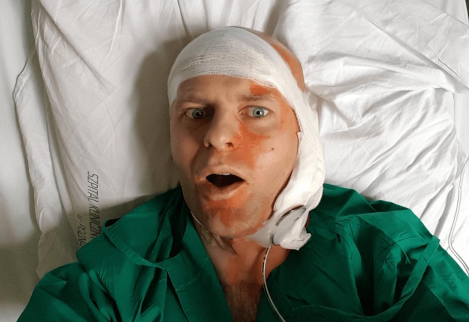 zmiany w życiu po operacji Mariusza