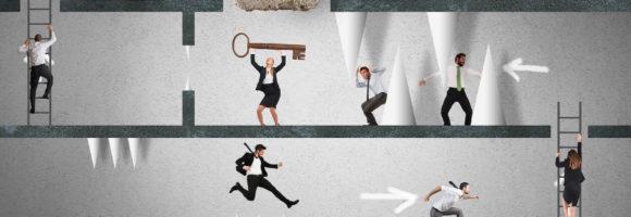 Efektywność Osobista i Zarządzanie Sobą – 10 Filarów Produktywności