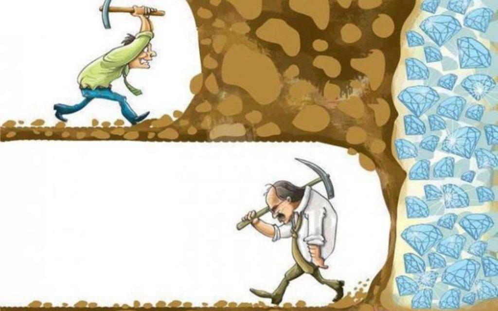 Jak osiągnąć sukces