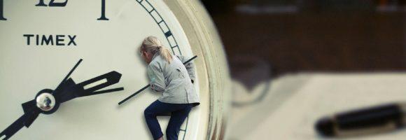 Zarządzanie Czasem i Zadaniami – 40 Metod, Technik, Zasad i Trików
