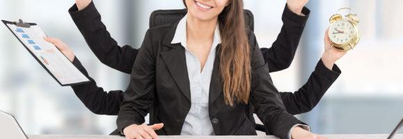 Zarządzanie Sobą w Czasie – 21 Mitów i Kłamstw o Produktywności